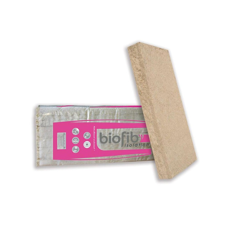Isolant Biofib'Trio zoom